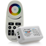 RGBW контроллеры