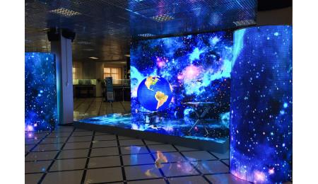 Изготовление светодиодных строк и экранов