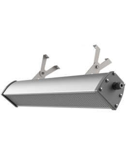 Светодиодный светильник ДПО-ПРОМ-40/5000