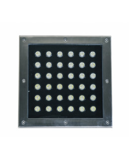 Грунтовый светильник LED 18Вт GR-18w-s