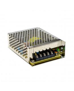 Блок питания 12В 60Вт 5А S-60-12 IP33 Металл