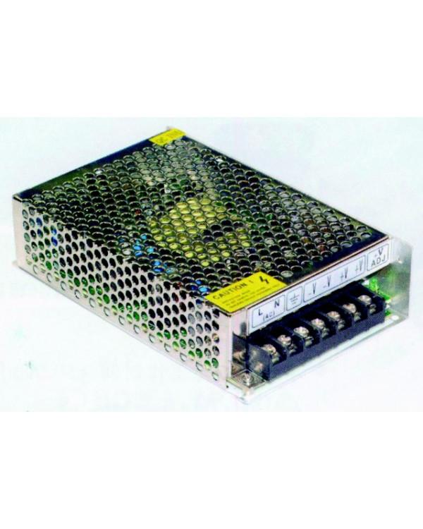 Блок питания 24В 60Вт 3.5А S-60-24 IP33 Металл