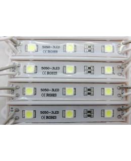 Светодиодный модуль 5050 3-SMD