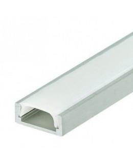 Алюминиевый профиль PAL 1506 (MIC-2000)