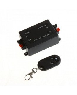 Контроллер-диммер для ленты led-rf-13 12В 8А
