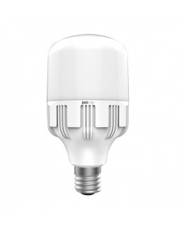 Светодиодная лампа PLED-HP-T120 40Вт 4000К белый E40 3400лм JazzWay