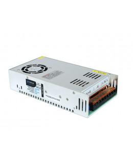 Блок питания 5В 300Вт 60А S-300-5 IP33 Металл