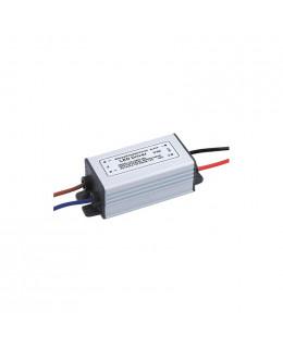 Драйвер для светодиода 6-10х1Вт 300мА IP65