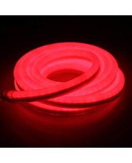 Гибкий LED неон (стандарт) Красный 220В led-st-220v-rd