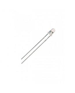 Светодиод 3мм led-3mm-ns-w Белый