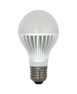 Светодиодная лампа Е27 7Вт Онлайт Теплый