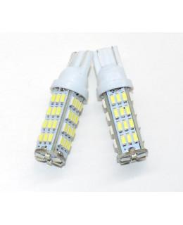 Светодиодная лампа T10 54SMD
