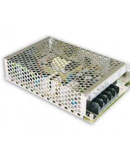 Блок питания 12В 150Вт 12.5А S-150-12 IP33 Металл