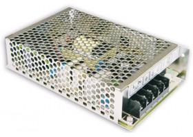 Блок питания 5В 200Вт 40A S-200-5 IP33 Металл
