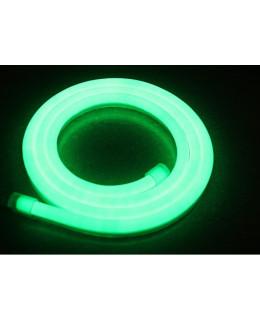 Гибкий LED неон (стандарт) Зеленый 220В led-st-220v-gr