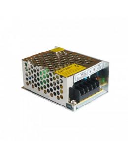 Блок питания 12В 24Вт 2А S-24-12 IP33 Металл