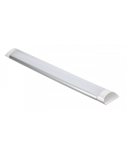 Светодиодный светильник  PPO 1200 SMD ДПО 1200х75х24 40Вт 4000К IP20 JazzWay