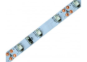 Светодиодная лента 3528 LUX LEDx60x1-SPR-W Белый 12В, 4.8Вт