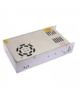 Блок питания 5В 350Вт 70А S-350-5 IP33 Металл