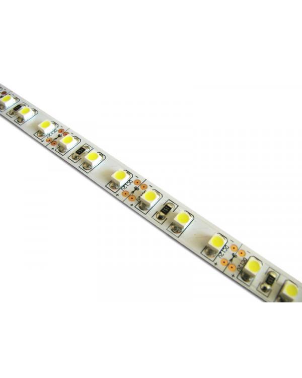 Светодиодная лента 3528 LUX LEDx120x1-SPR-B Синий 12В, 9.6Вт