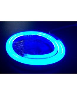 Гибкий LED неон (стандарт) Синий 220В led-st-220v-bl