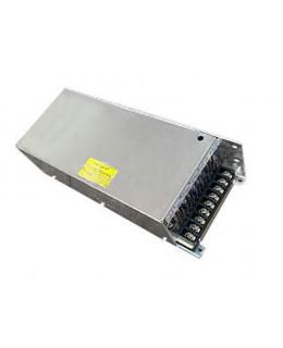 Блок питания 24В 400Вт 17А S-400-24 IP33 Металл