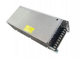 Блок питания 24В 500Вт 20.8А S-500-24 IP33 Металл