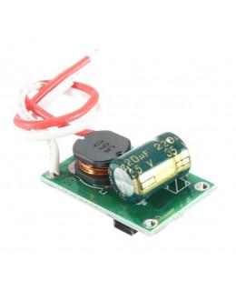 Драйвер для светодиодов 3х3Вт, 900мА