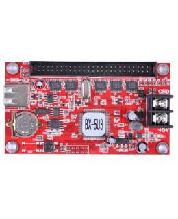 Контроллер BX-5U3