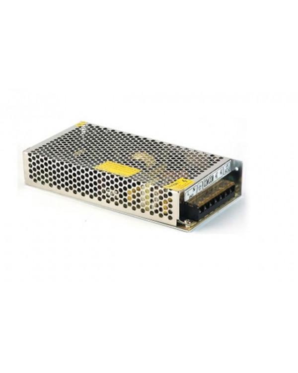 Блок питания 24В 150Вт 6.5А S-150-24 IP33 Металл